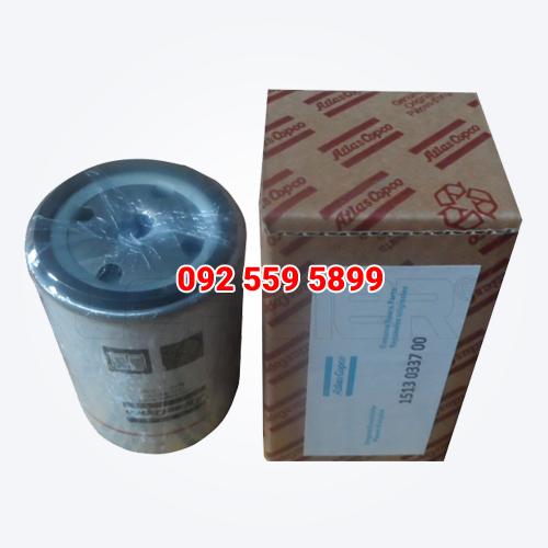 Lọc dầu máy nén khí Atlas Copco 1513033700