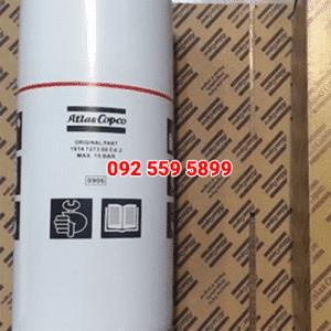 Lọc dầu máy nén khí Atlas Copco 1614727300