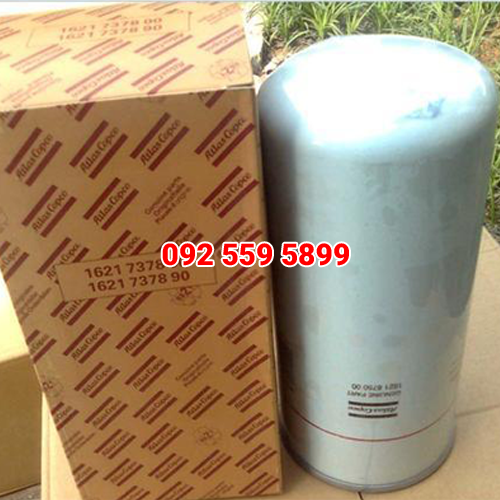 Lọc dầu máy nén khí Atlas Copco 1621737800