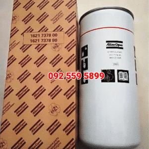 Lọc dầu máy nén khí Atlas Copco 1621737890