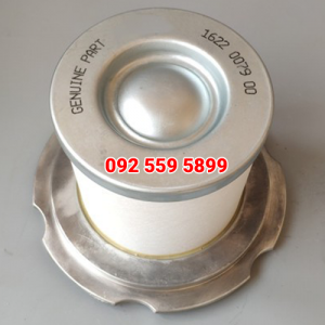 Lọc tách máy nén khí Atlas Copco1622007900