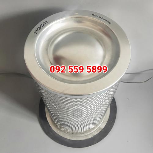 Lọc tách máy nén khí Ingersoll Rand 23566938