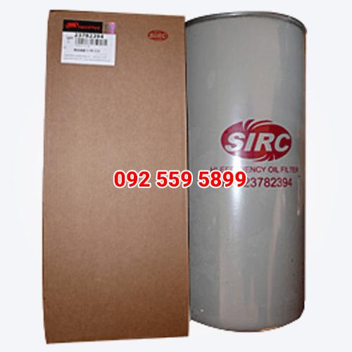 Lọc dầu máy nén khí SIRC 23782394