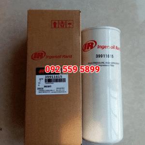 Lọc dầu máy nén khí Ingersoll Rand 39911615