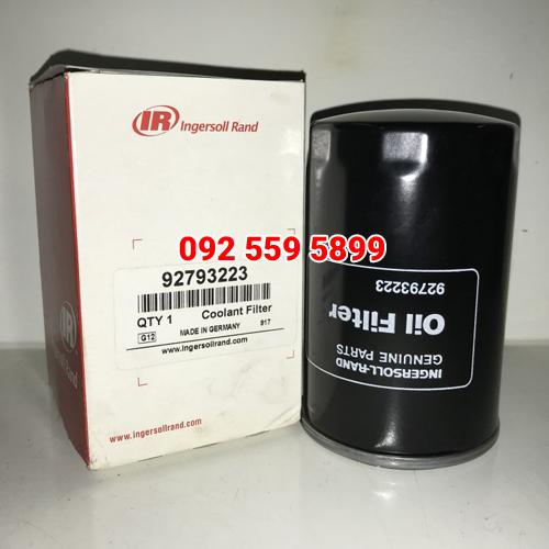Lọc dầu máy nén khí Ingersoll Rand 92793223