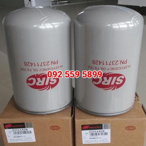 Lọc dầu máy nén khí SIRC 23711428