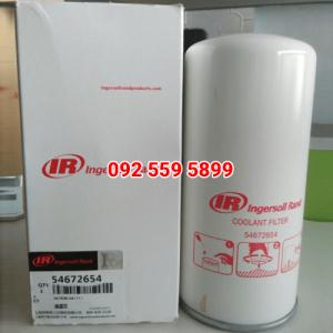 Lọc dầu máy nén khí Ingersoll Rand 54672654